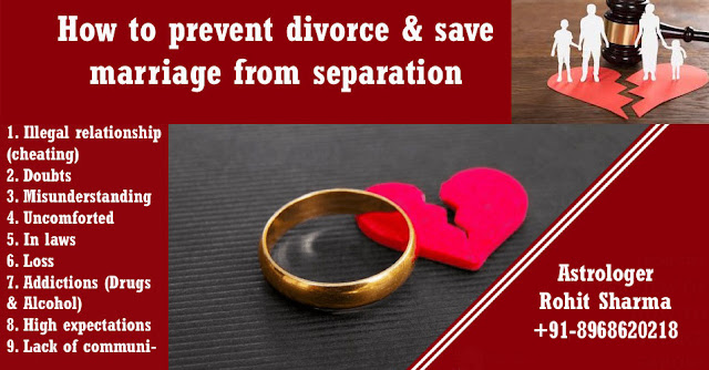 Blogs about marriage separation