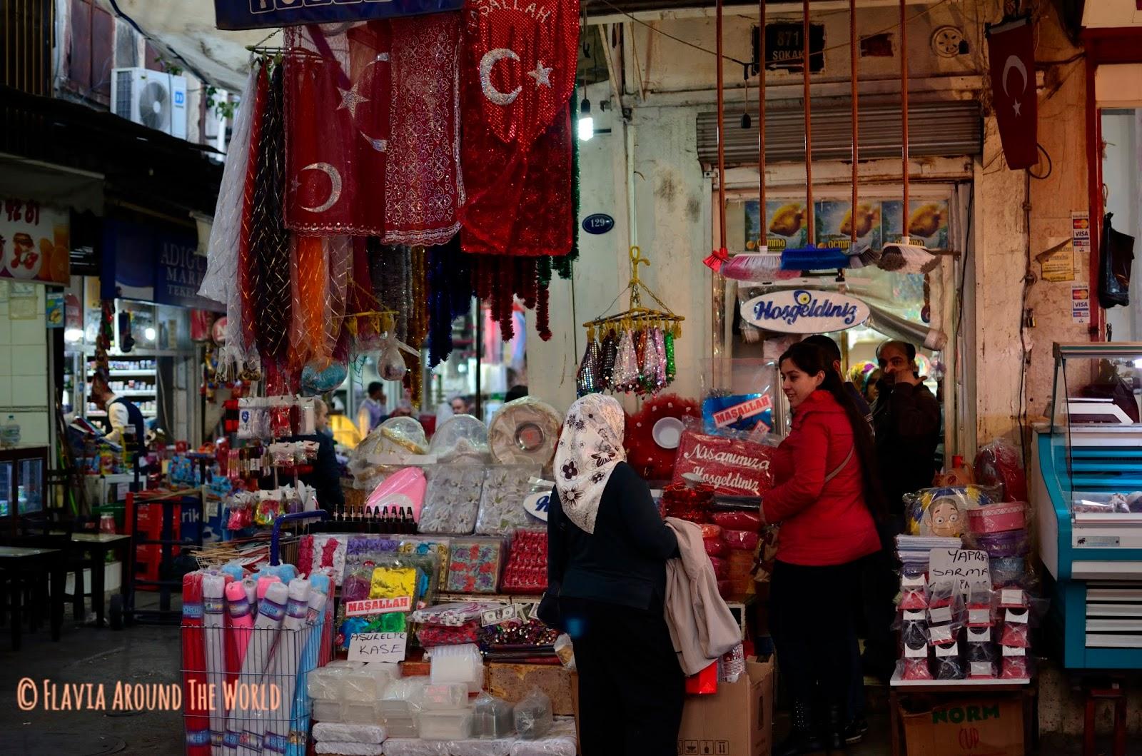 Bazar de Izmir