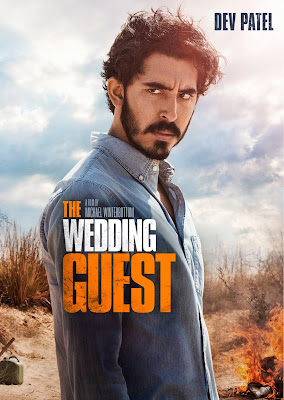 The Wedding Guest [2018] [DVD R1] [Subtitulada]
