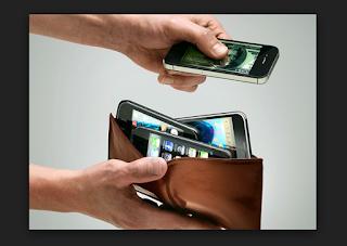 apple iphone wallet app review