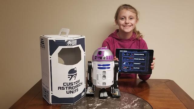 disney world droid depot