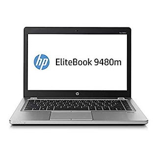 HP Folio 9480 Laptop image