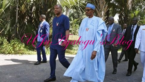 Buhari's Son on Sick Bed Boosts our Sales, Says Hospital Traders