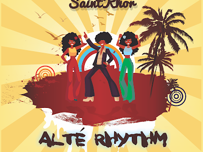 MP3 & VIDEO: Saintkhor - Alte Rhythm