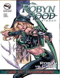 Read Grimm Fairy Tales presents Robyn Hood: Age of Darkness comic online