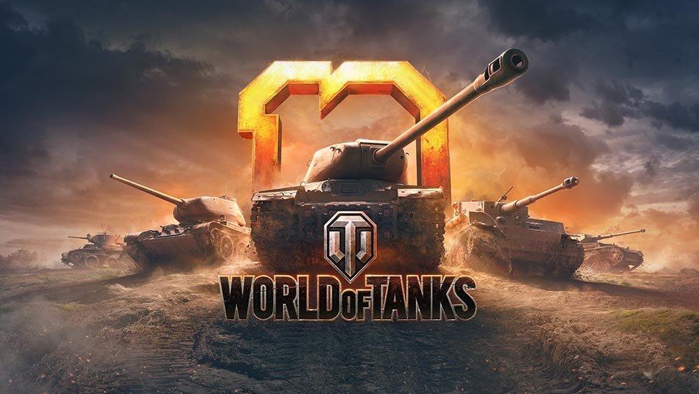 No.14 - World of Tanks