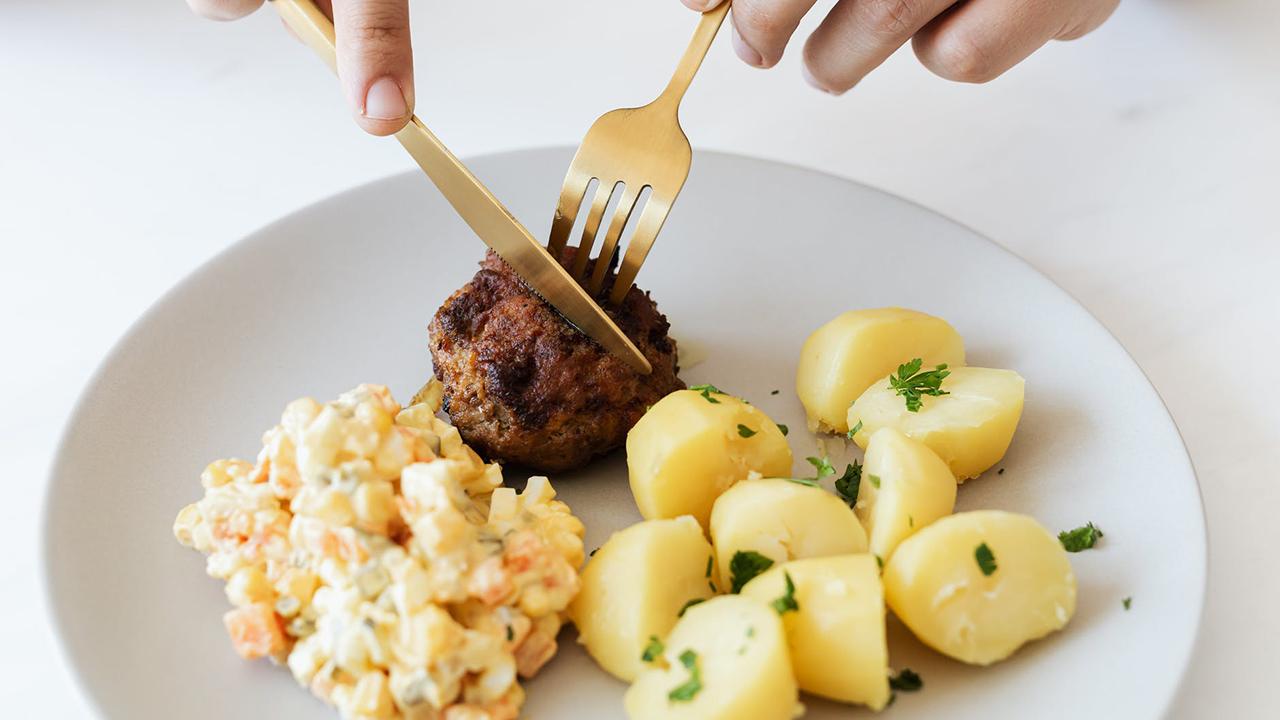 Makanan Gizi Seimbang Untuk Ibu Yang Sedang Hamil