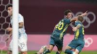 Pada Olimpiade Tokyo 2020, Australia Berhasil Bekuk Argentina 2-0