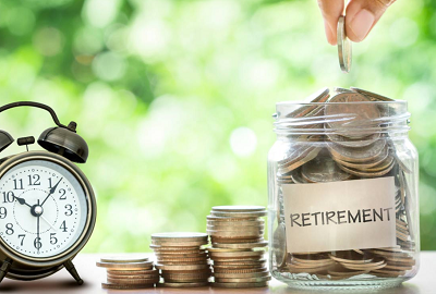 10 Steps To Save Your Retirement