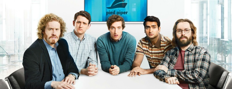 Challenge Séries 2017 Silicon Valley