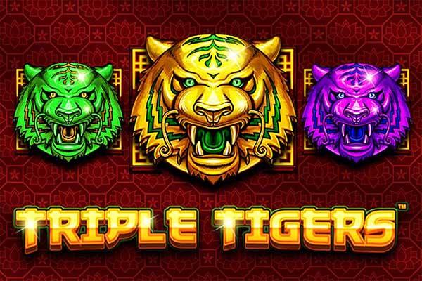 Main Gratis Slot Demo Triple Tigers (Pragmatic Play)