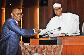Ibe Kachikwu removed as NNPC GMD, now chairman as NNPC gets new Board of Directors