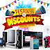 Konga Launch Unbeatable Festival of Discounts Online