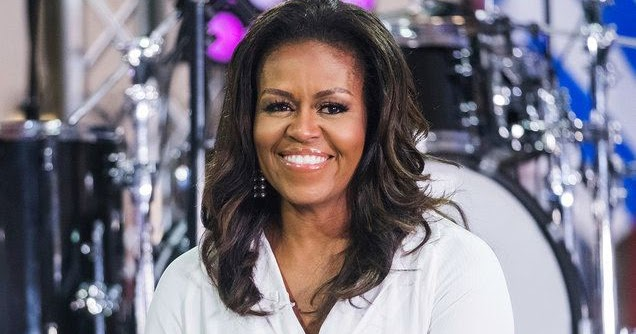 New Poll Indicates Michelle Obama Would Enter 2020 Presidential Race As Frontrunner