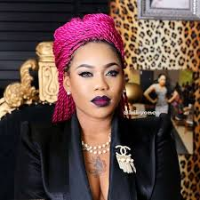 Toyin Lawani reveals she lost weight from her recent Fibroid issues as she twerks in underwear