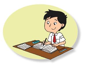 Kunci Jawaban Tema 4 Kelas 3 Halaman 51, 52