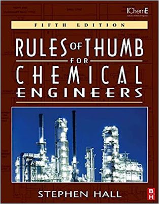 Rules of Thumb for Chemical Engineers 6th edition pdf free download