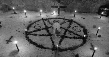Satanizm Nedir?