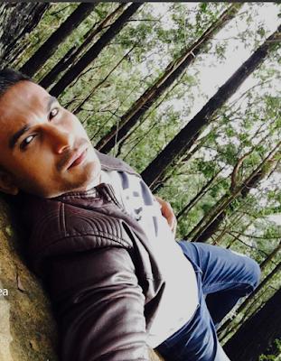 Hemal Ranasinghe photos