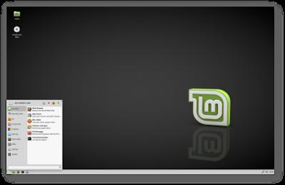 Linux Mint 18 Sarah Xfce Edition