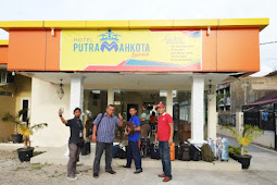 Lowongan Kerja Padang Hotel Putra Mahkota Syariah November 2020