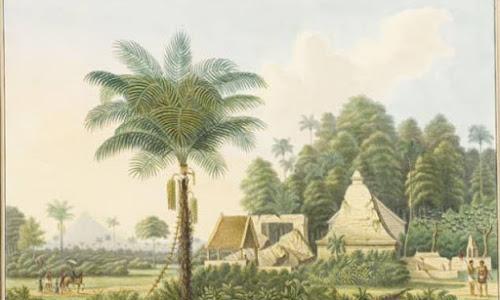 Beberapa Bangunan Historis yang Pernah Ada di Bontoala