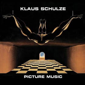 Klaus Schulze's Picture Music