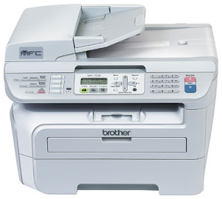 Download Driver Brother MFC-7320R