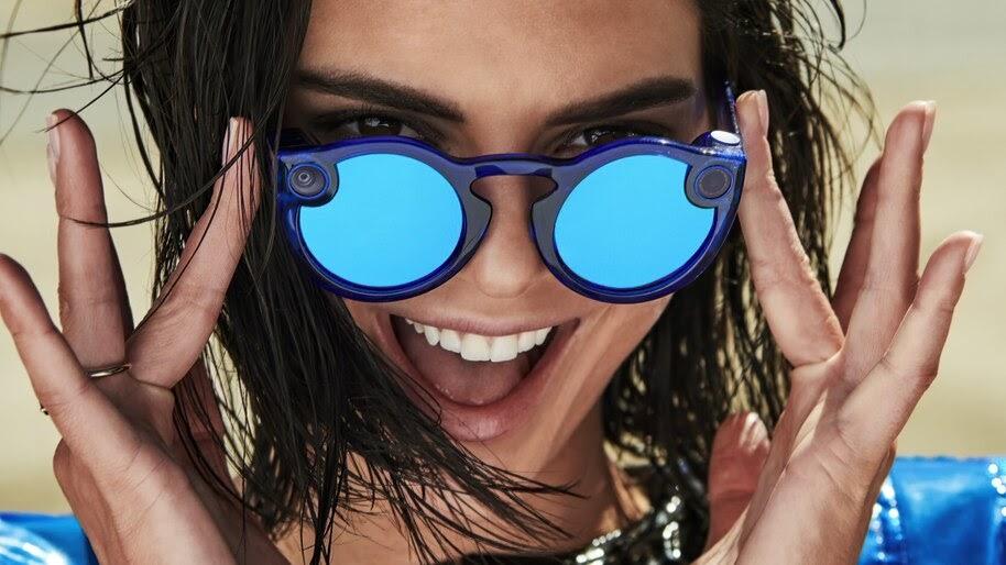 Kendall Jenner, Sunglasses, Model, 4K, #6.801