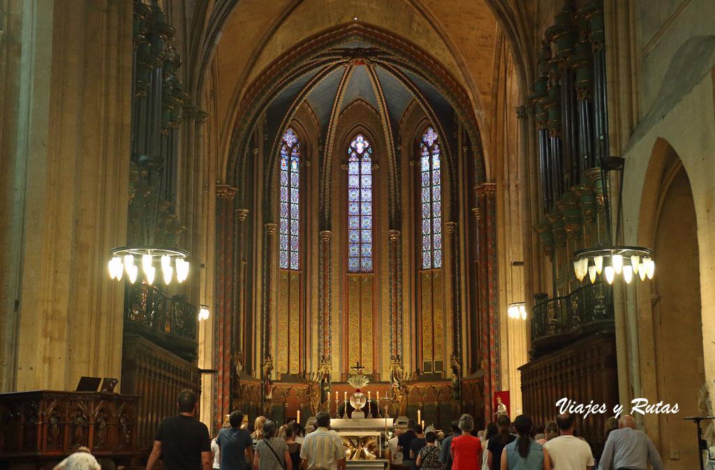 Catedral Saint Saveur, Aix en Provence