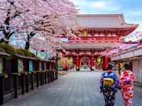 Liburan ke Jepang, Ini Tips Agar Bisa Anda Bisa Berbaur