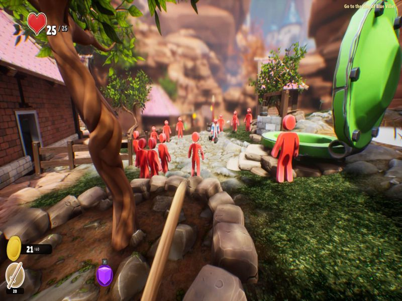 Supraland Complete Edition Highly Compressed Free Download