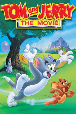 Tom and Jerry – The Movie 1992 Dual Audio Hindi 720p WEB-DL ESubs Download