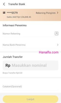 cara menarik uang Neo+ Plus ke Dana berhasil transfer saldo menghubungkan withdraw cair anti gagal