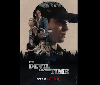 The Devil All the Time 2020 Review