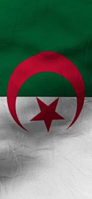 أجمل خلفيات و صور المنتخب الجزائر للجوال/للموبايل 2019 Équipe d'Algérie de football