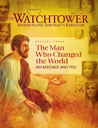 Watchtower Publications