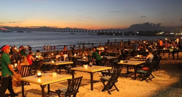 Harga Tiket Masuk Wisata Pantai Jimbaran Bali