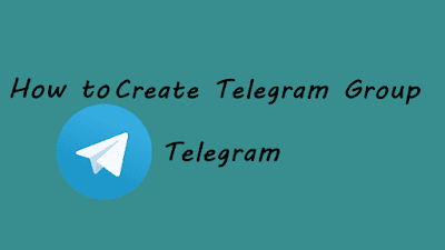 How to Create a Telegram Group?