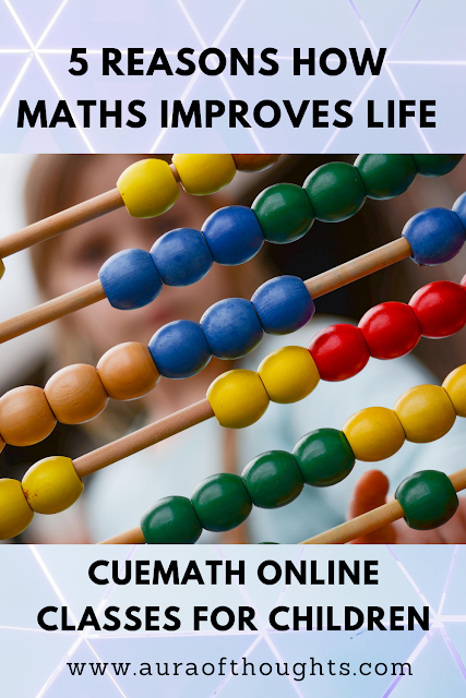 Importance of Maths - MeenalSonal