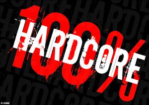 Hardcore Gambar 101