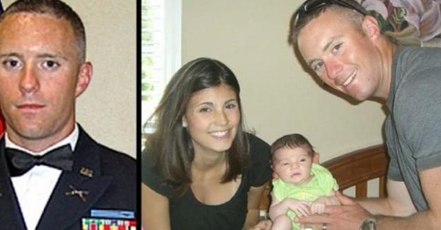 Он погиб в Афганистане. Когда она открыла его ноутбук, то увидела, что он от нее скрывал…