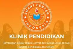 Lowongan Kerja Smart Center Indonesia (SCI) Pekanbaru Agustus 2019