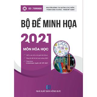Bộ Đề Minh Họa 2021 Môn Hóa Học ebook PDF-EPUB-AWZ3-PRC-MOBI