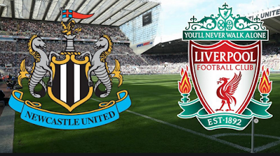 Menyaksikan Live Streaming Newcastle vs Liverpool di Mola TV