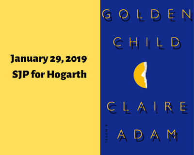 Golden Child, Claire Adam, InToriLex