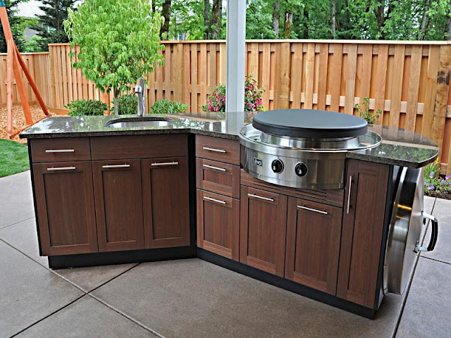 Small Modular Outdoor Kitchen Units Small Modular Outdoor Kitchen Units What to Consider when Building an Outdoor Kitche jpg4