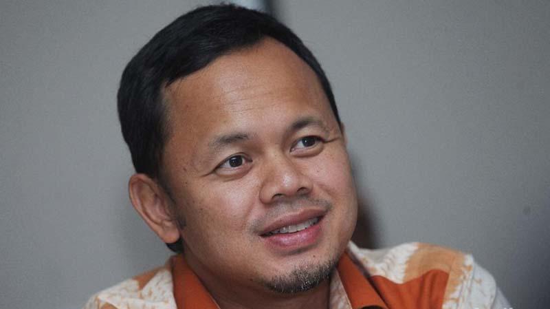 Wali Kota Bogor Bima Arya Positif Corona, 1 Anak Buahnya Juga