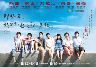 Review Movie You Are the Apple of My Eye 2011