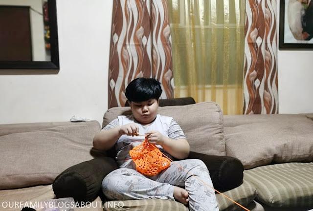 Mom & Dad Crochet,hobbies,crochet,kids,